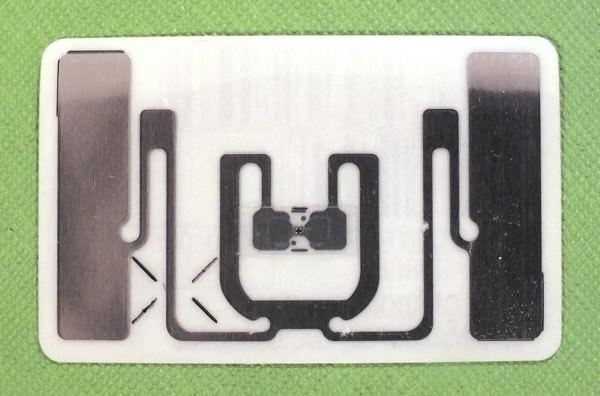 La face cachée de l'étiquette RFID
