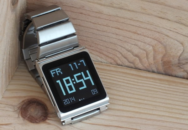 L'iWatchz type S5, Elemetal Collection (90$)