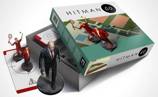 La boîte et les figurines ;)