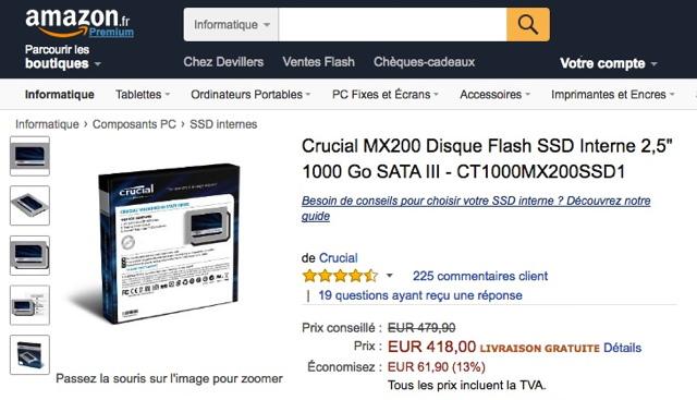 100€ de plus!